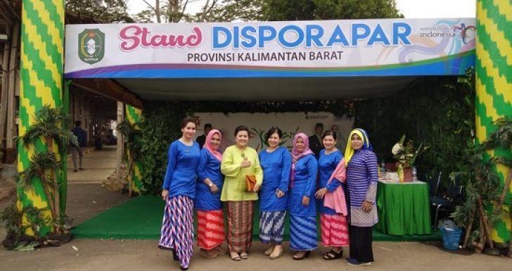 """Disporapar Kalbar Andalkan Formulasi Promo Pariwisata """"Rimba dan Budaya"""""""
